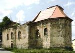 kostel Lestkov