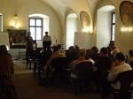 konference Misie v Sudetech