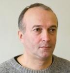 fotka přednášejícího